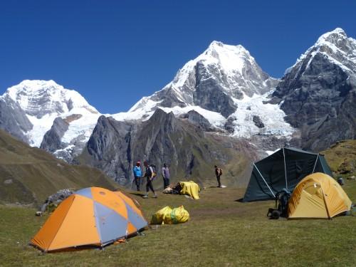 Fotolog de perudiscover: Cordillera Huayhuash,cordillera Blanca,trekking Senderismo Ascenciones,queropalca Santa Cruz